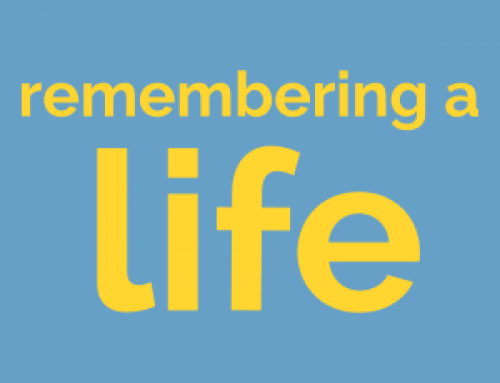 Remembering A Life: Social Media Made Easy