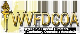 WVFDCOA Logo