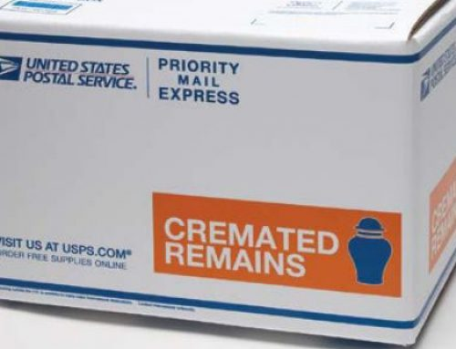 USPS Updates Process for Shipping Cremated Remains